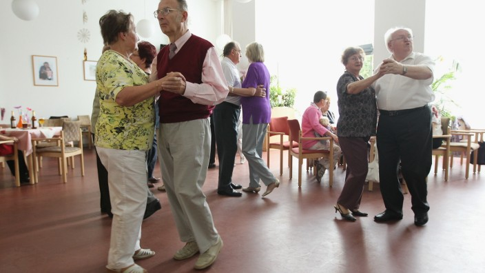 Berlin Senior Citizens' Week