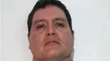 Mexico confirms arrest of Gildardo Lopez Astudillo, linked with t