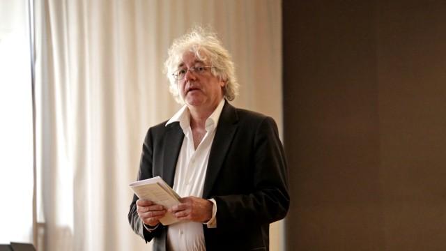 Icking: Christoph Kessler gibt seine Konzertreihen auf. Er hat mehrere mögliche Nachfolger benannt - etwa Franz Deutsch und die Musikwerkstatt.