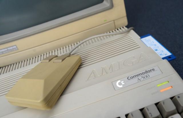 Von Amiga bis Zip-Drive: Technik-Klassiker der 80er und 90er