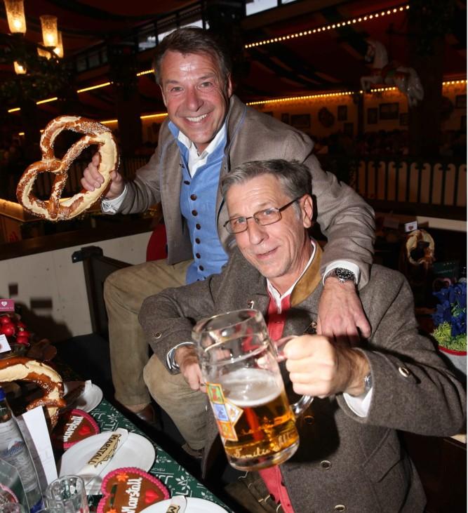 Oktoberfest: Goldstar Wiesn