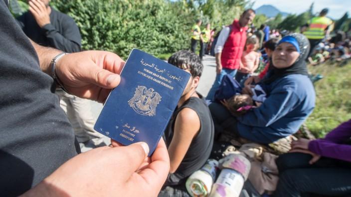 Deutschen mann sucht syrerin Türkei: Syrerinnen
