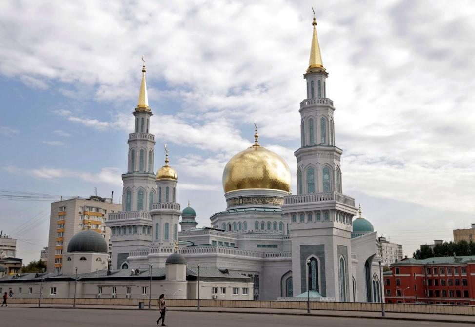Moscow Sobornaya Mosque set to reopen ahead of Eid al-Adha