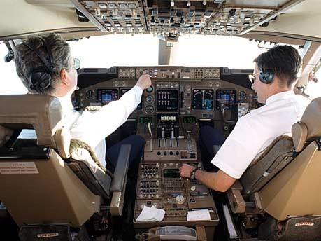 Zehn Gründe für den Rauswurf aus dem Flugzeug, AP