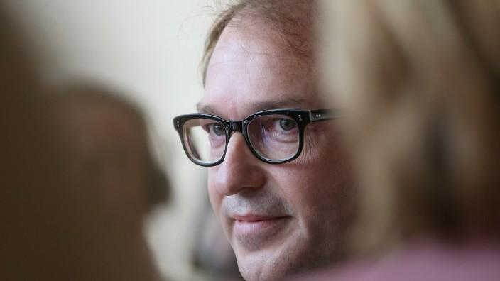Verkehrsminister Dobrindt - Statement zu VW