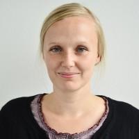 Portrait  Katharina Blum