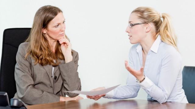 Niederlage Nullrunde: Die größten Fehler bei Gehaltsverhandlungen