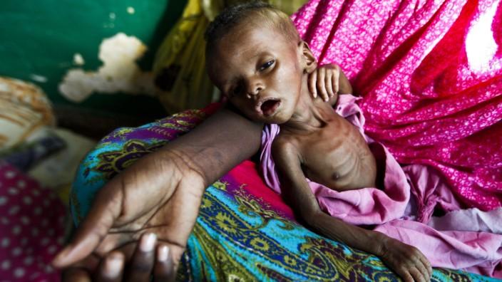 Leserdiskussion: Hungersnot in Afrika - Politik - SZ.de