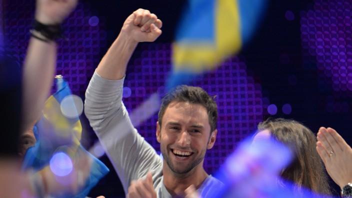 "Vorbericht: Schwedenschnitte: Måns Zelmerlöw spielt neben ""Heroes"" neue Albumsongs."