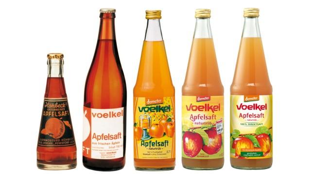 Report: Das Design der Flaschen hat sich mit den Jahren zwar verändert, cool ist es aber noch immer nicht.
