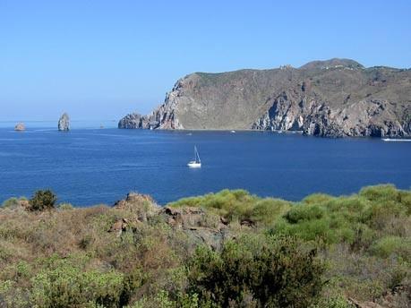 Sizilien: Liparische Inseln, AFP