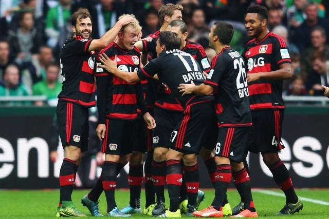 Werder Bremen v Bayer Leverkusen - Bundesliga