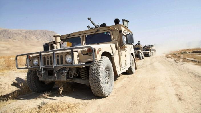 Afghan security forces continue attempts to regain Kunduz
