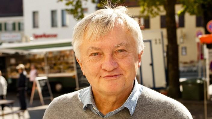 """Demenz: """"Es ist nicht so, dass es einem wie Schuppen von den Augen fällt: Das ist Alzheimer! Die Diagnose ist ein Prozess"""", sagt Neurologe Hans Gnahn."""