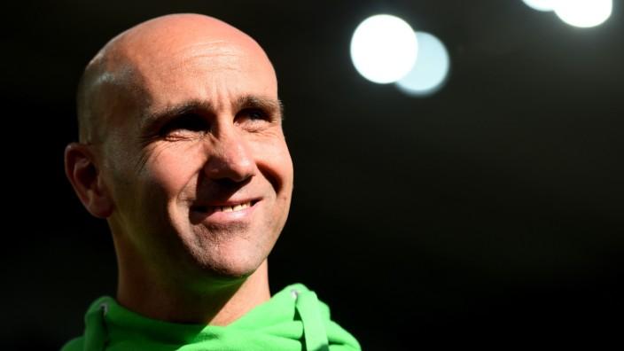 Borussia Moenchengladbach v VfL Wolfsburg - Bundesliga