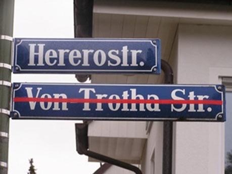 Herero, Grüne Stadtratsfraktion/Rosa Liste