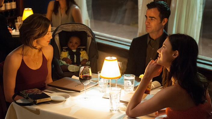 'The Leftovers', Staffel 2
