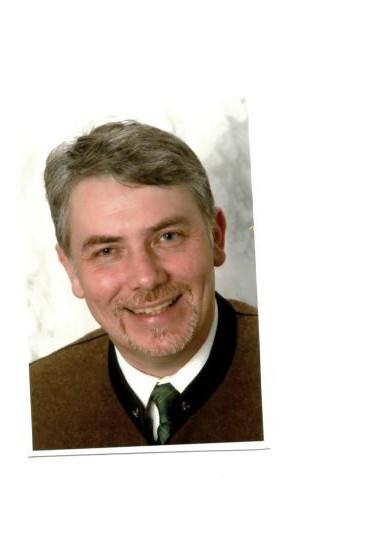 Peter Hackenberger, AOK Bad Tölz