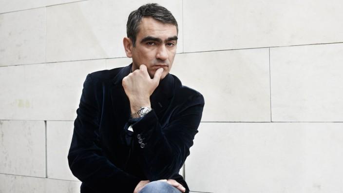 Nicolaus Schafhausen kündigte 2018 an, seinen Posten als Direktor der Kunsthalle Wien aufzugeben - der Rechtsruck in Österreich ermögliche kaum noch einen zeitgemäßen Kulturbetrieb.