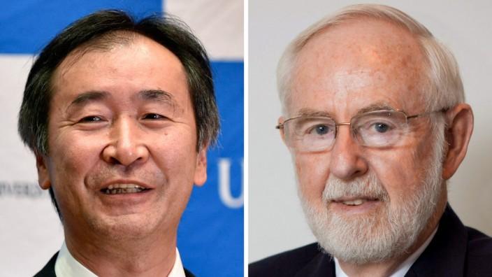 2015 Nobel Prize in Physics