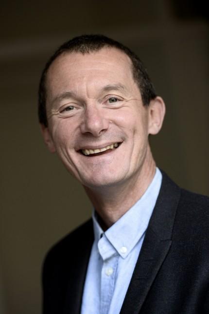 Netflix: Neil Hunt arbeitet seit 1999 für Netflix und ist als Chief Product Officer für Design, Aufbau und technische Optimierung verantwortlich.
