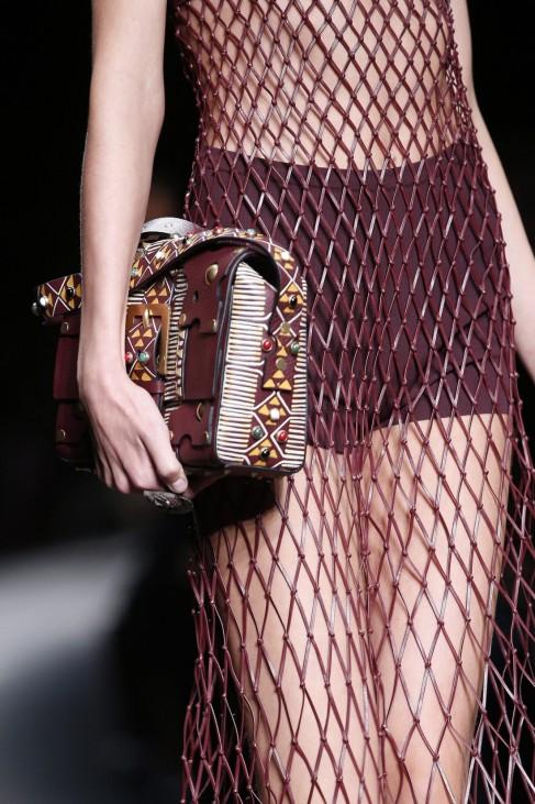 Valentino - Runway - Paris Fashion Week Ready to Wear S/S 2016