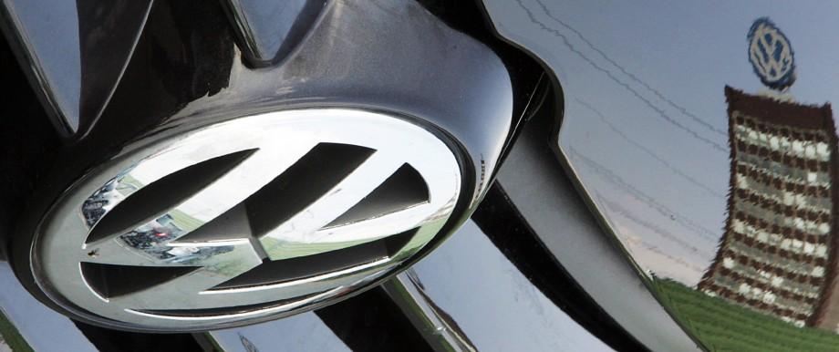 Volkswagen Manipulation