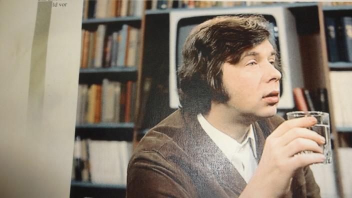 Hellmuth Karasek, Literarisches Colloquium 1971
