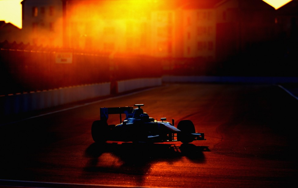 ***BESTPIX*** F1 Grand Prix of Russia - Qualifying