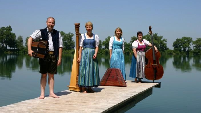 d Vuizbandoffen - Quartett