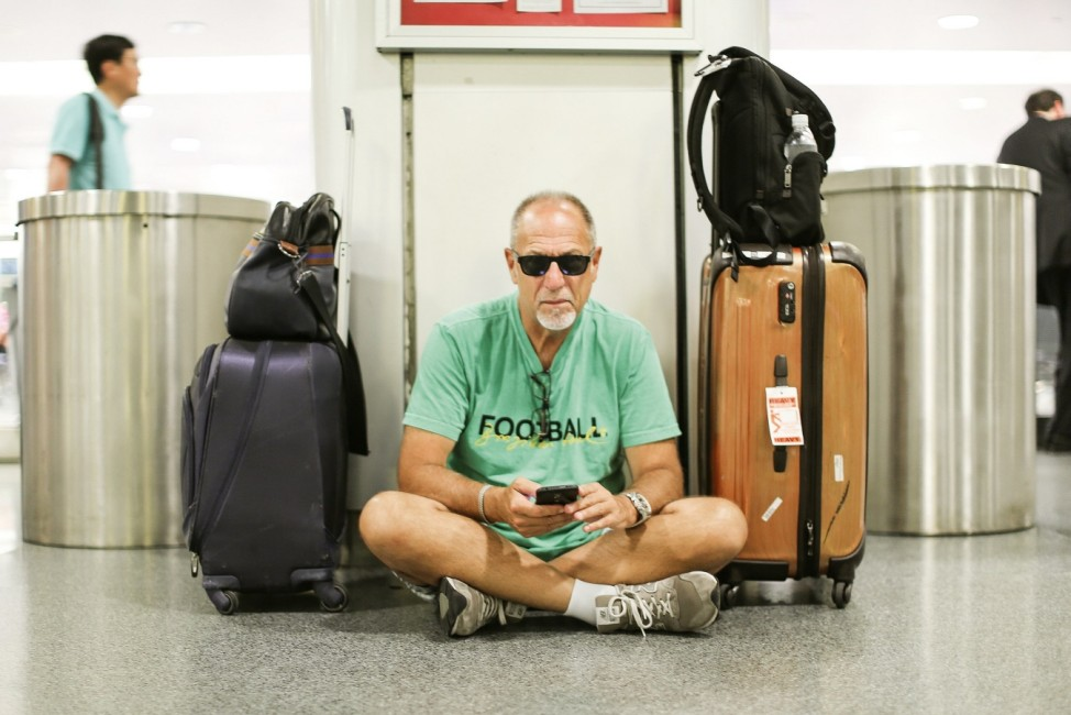 """""""Humans of New York. Die besten Storys"""""""