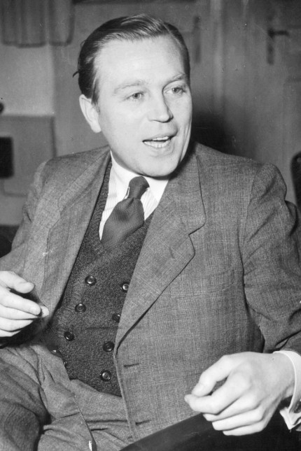 Otto John, 1954