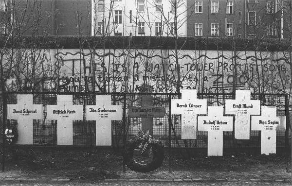 Ausstellung Flucht und Einheit