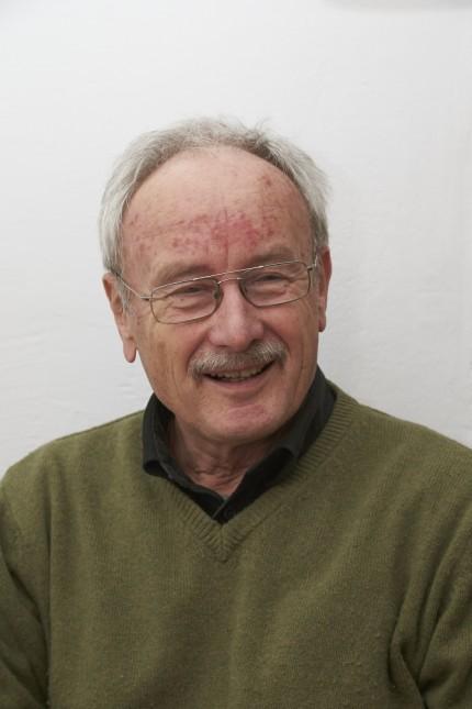Gerald Ohlbaum