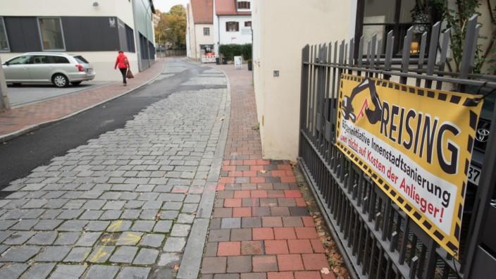 Bürgerinitiative Innenstadt Sanierung