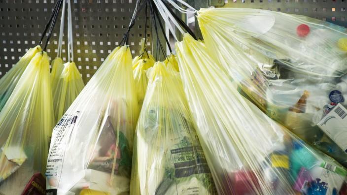 Kosten für Müllabfuhr