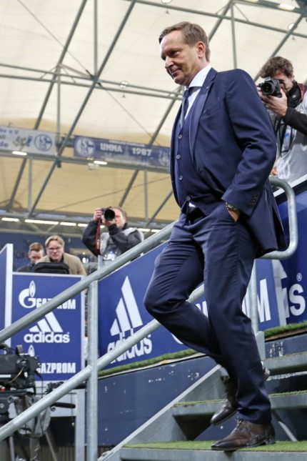1. BL - 15/16 - Schalke 04 vs. Hertha BSC Berlin