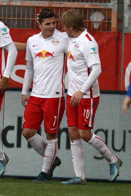 VfL Bochum - RB Leipzig