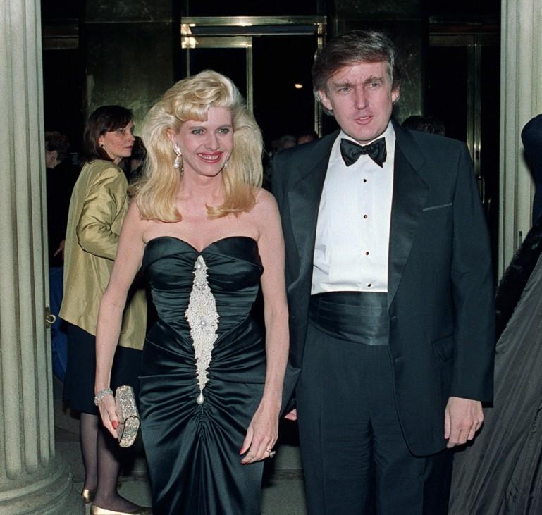 cecilia TRUMP 1989