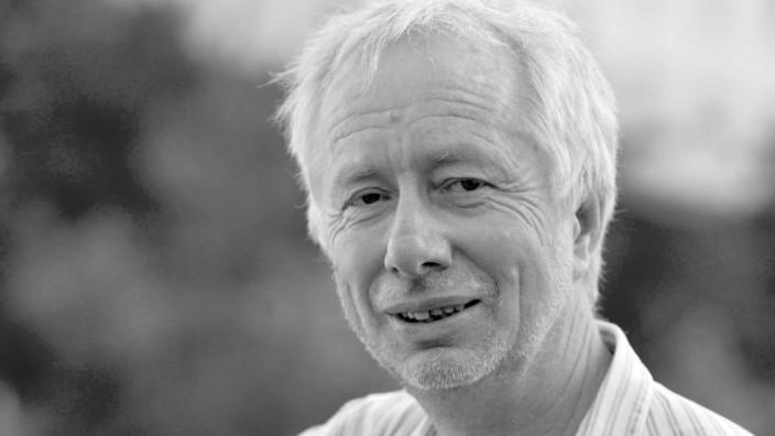 Pflege: Der Sozialpädagoge Claus Fussek kritisiert die Zustände in deutschen Pflegeheimen.