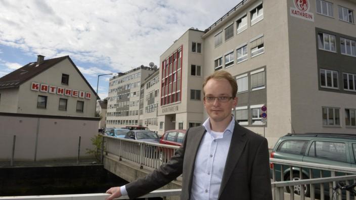 Anton Katherein, 2013