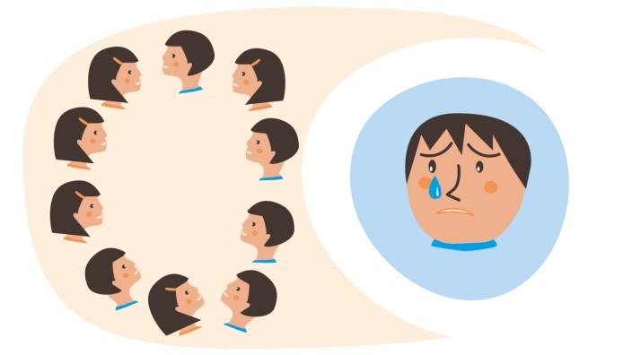 Klassenkampf - der Schulratgeber: Die Schulpsychologin empfiehlt vier Schritte bei Mobbing in der Klasse.