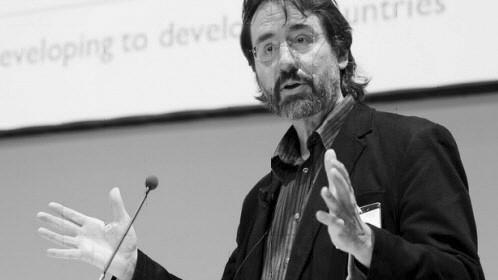 Flüchtlinge: Steven Vertovec, 58, ist Direktor am Max-Planck-Institut zur Erforschung multireligiöser und multiethnischer Gesellschaften.