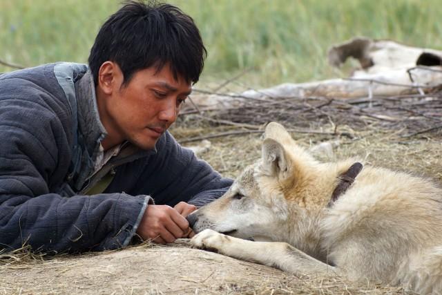 """Kinostart - ´Der letzte Wolf"""""""