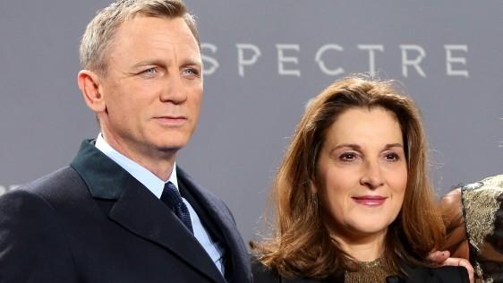 'Spectre' German Premiere In Berlin