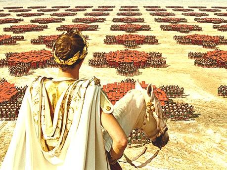 römisches Heer