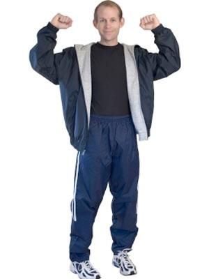 Trainingsanzug, iStock