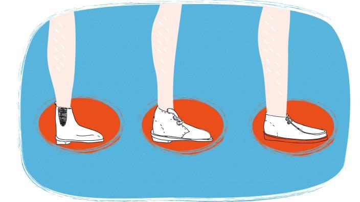 Stiefel für Männer: Warum so schwierig? Stil