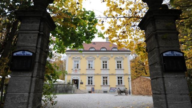 Zum Ferdinand: In das Bamberger Haus ist wieder ein standesgemäßes Lokal eingezogen.