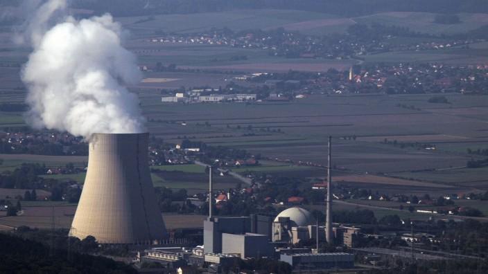 Kernkraftwerk Isar 1, 2010
